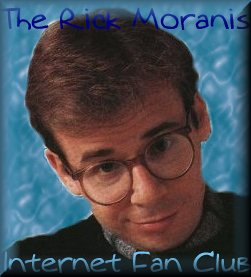 Welcome to The Rick Moranis Internet Fan Club